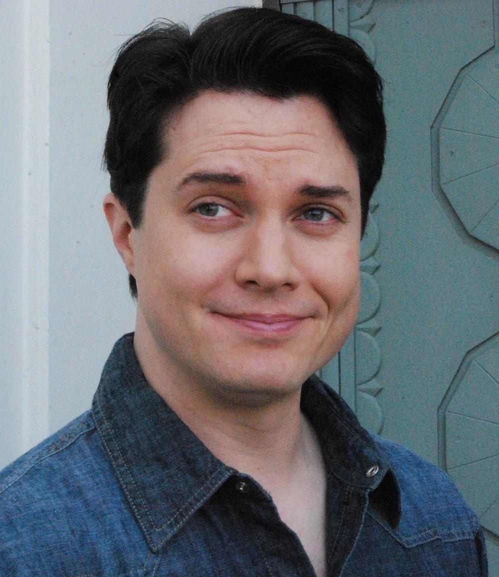 Trevor Murphy Producer/Cast