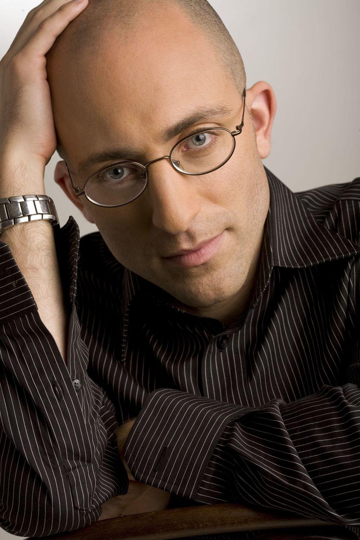 Alek Lev Series Creator Director/Editor
