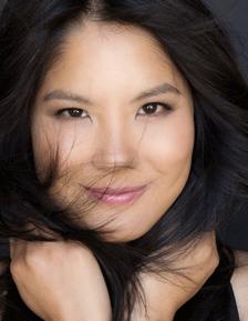 Lynn Chen   Cast