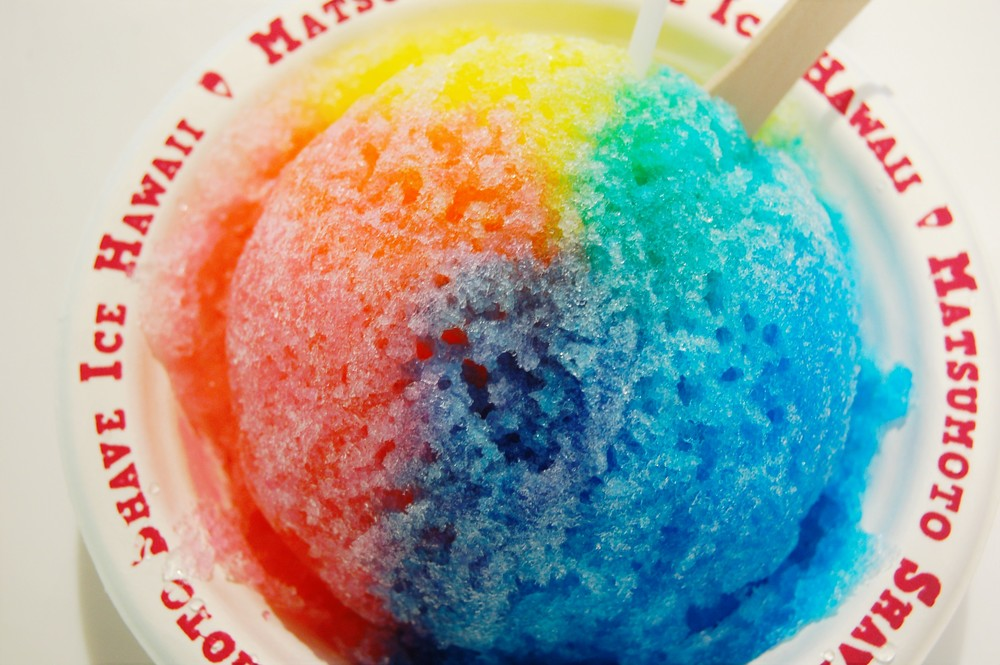 Apologise, shaved ice beans oahu north shore valuable answer