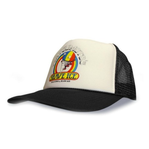 Original Trucker Hat — Matsumoto Shave Ice 3fb035794f3