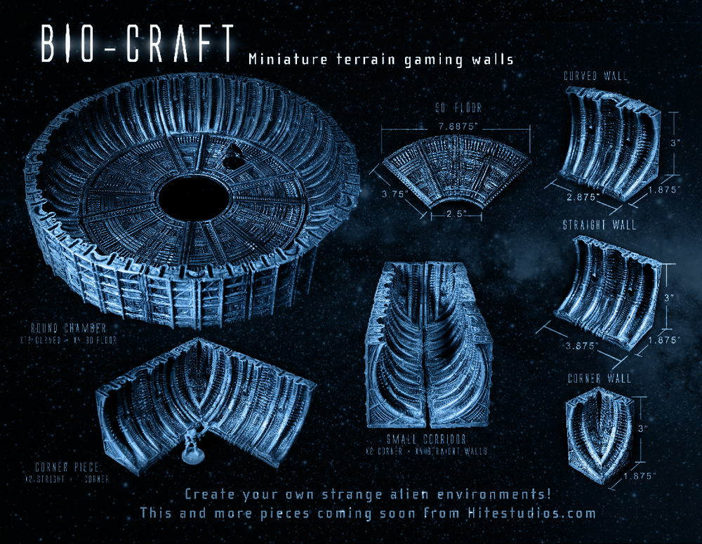 BIO-CRAFT FLYER