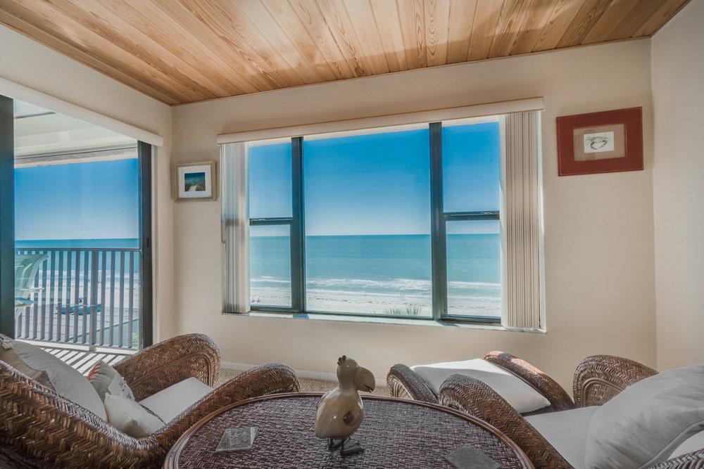 Vacation Rentals -