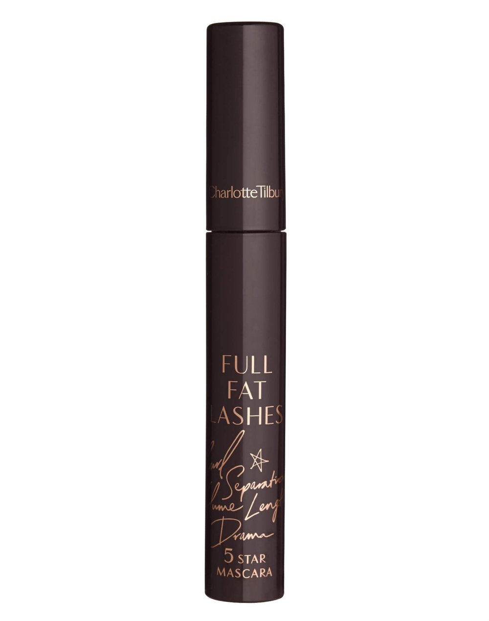 Charlotte Tilbury FULL FAT LASHES GLOSSY BLACK mascara