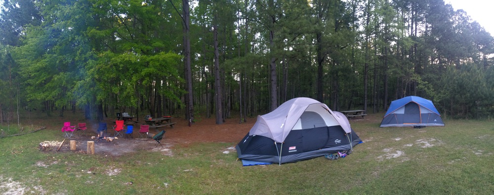 10 reasons camping is better than a hotel    read post