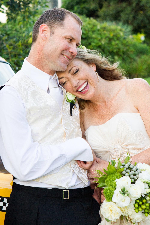 Wookley Wedding -
