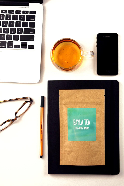 Bayla Tea -