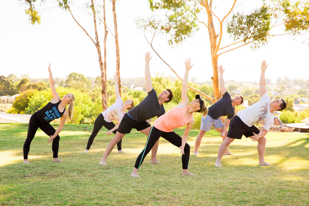 Janine's Fitness -