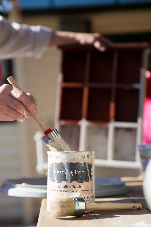 Chalk This Way Workshop -