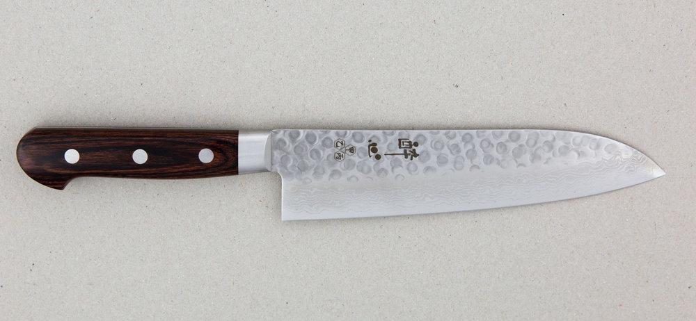 Tanto Knives -