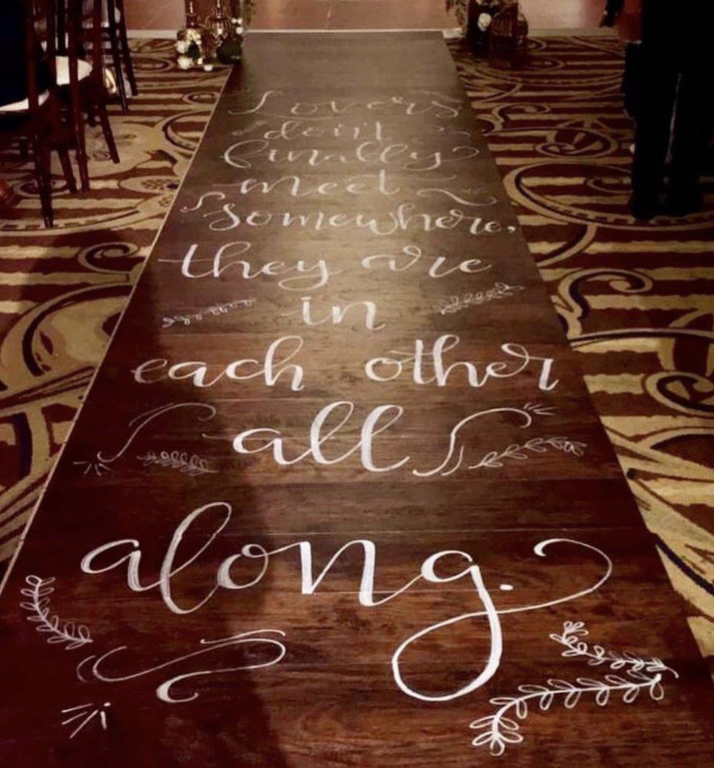 Pences-aisle-calligraphy.jpg