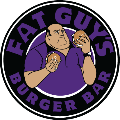 how to be a fat man