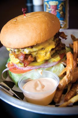 Burger Suggestion Form Please Send Us Your Best Burger Ideas We May Use Them