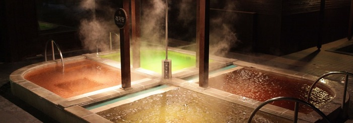 herbal pools at Miranda Spa from http://icheonbrand.tistory.com/category/다녀오시옵소서/이천%20명소