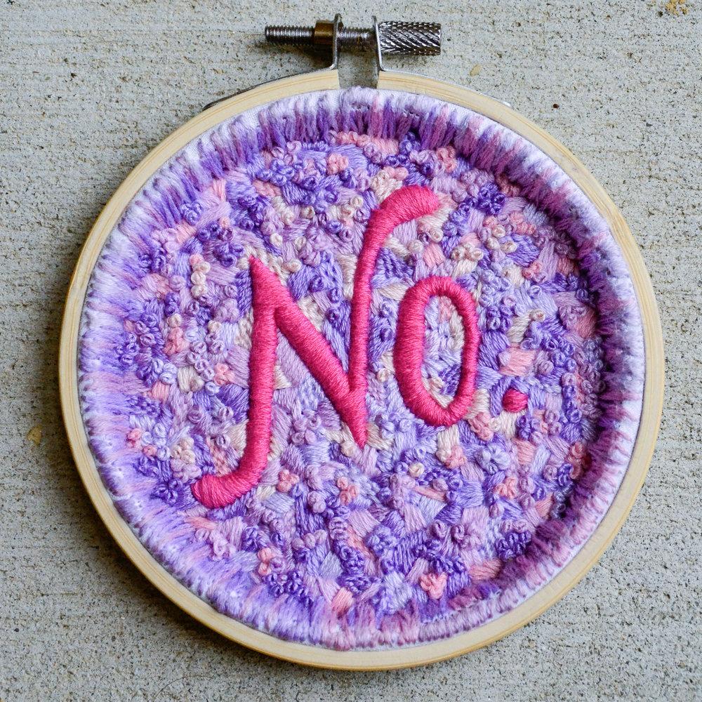 No. #4