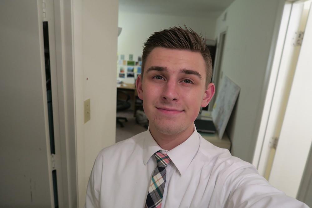 2nd Haircut