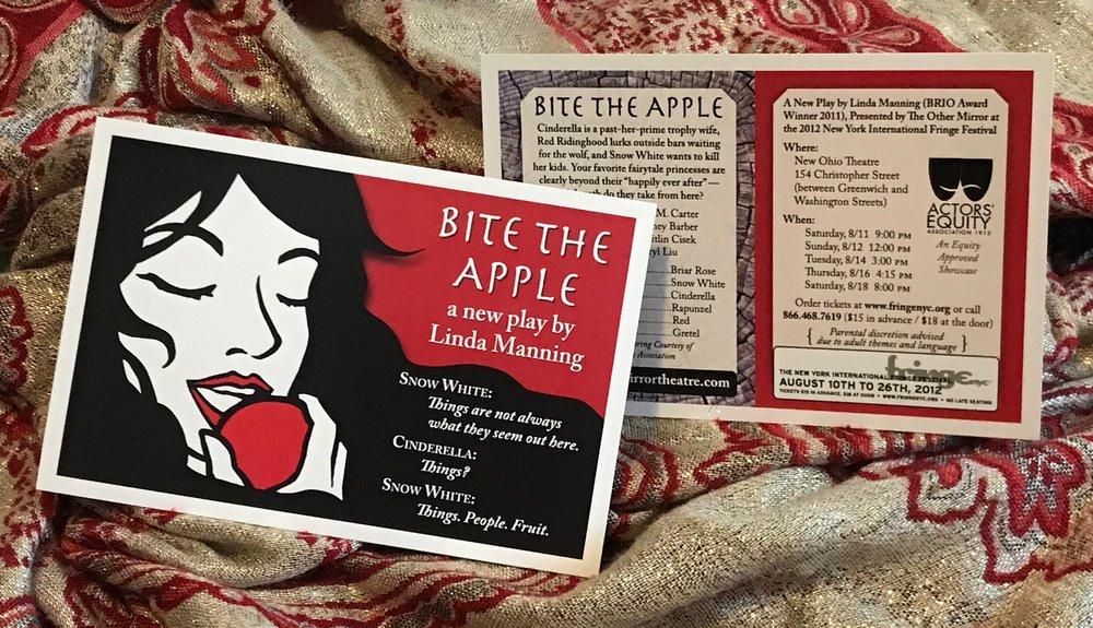 juliaanneyoung_bite_the_apple_postcards.JPG