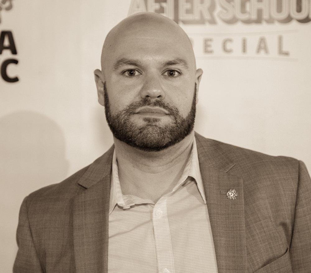 Adam J. Natale