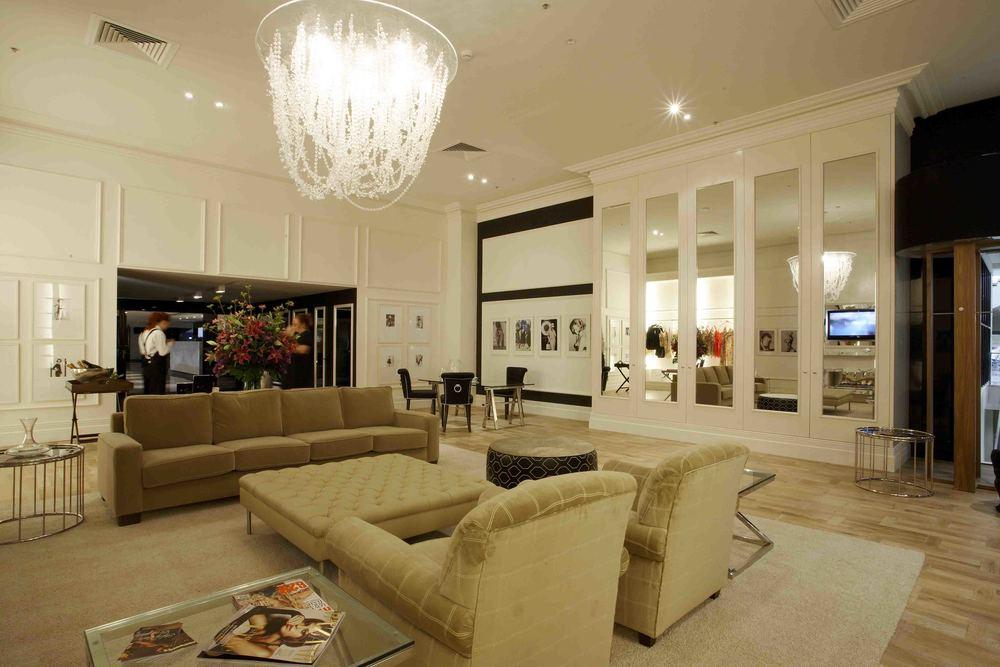 Venue Spotlight // Doncaster Styling Suite — EHM