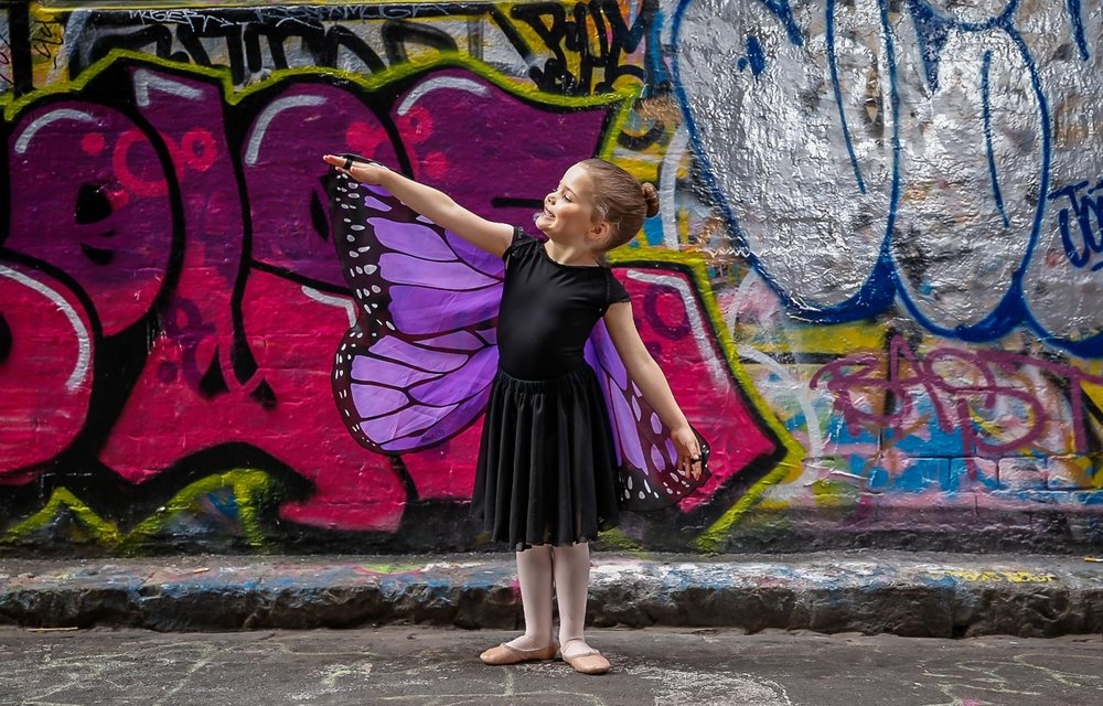 Ballet Girls Hawthorn