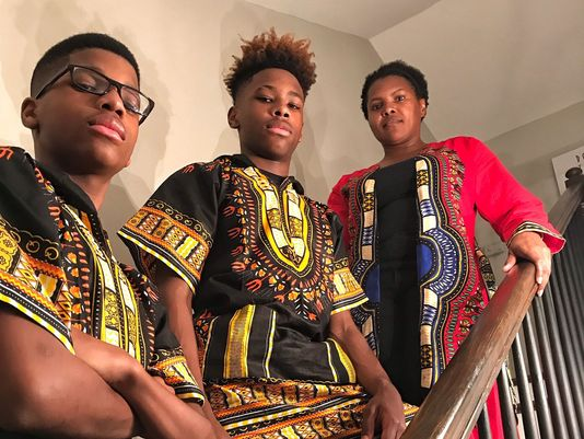 'Representation matters': Memphis teens looking forward to 'Black Panther'