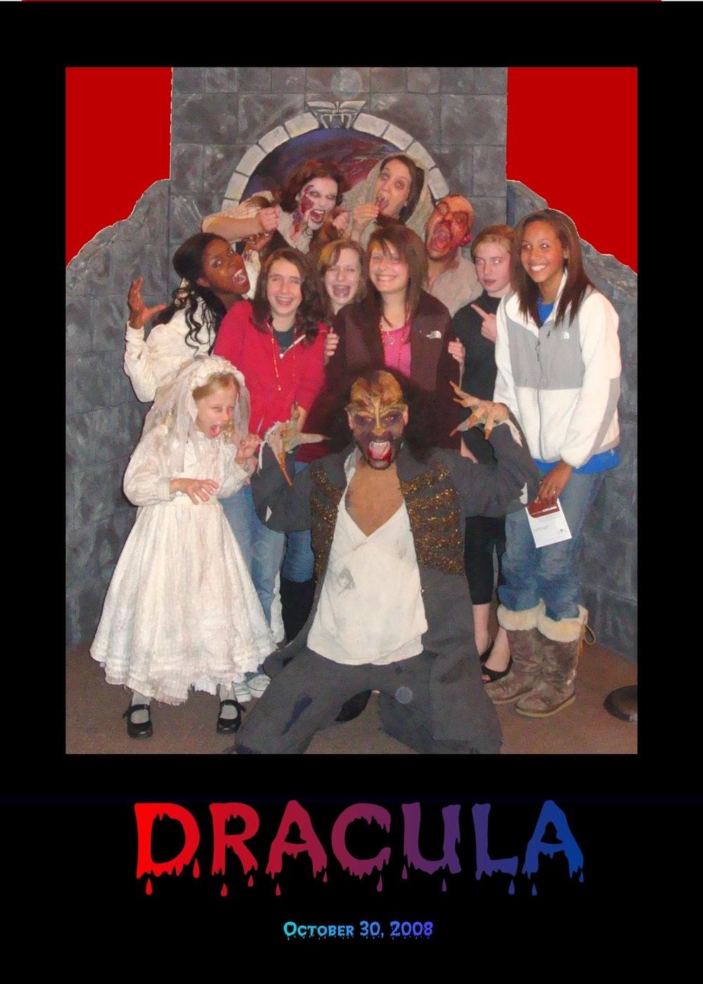 Dracula @ Louisville