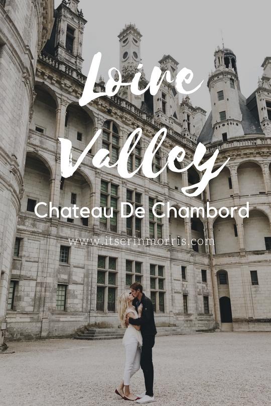 LOIRE VALLEY Chateau De Chambor (1).jpg