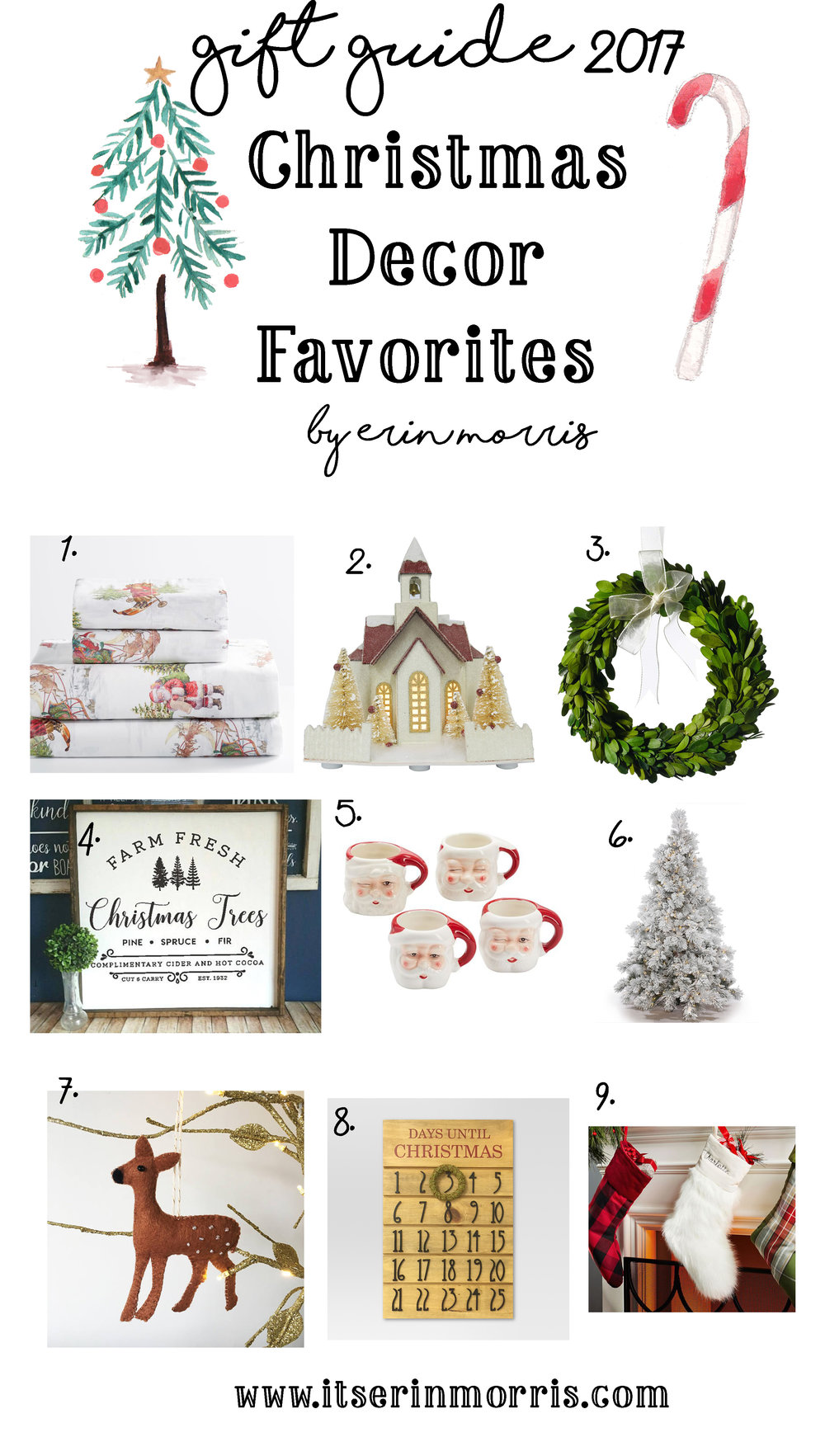 Christmas Decor Favorites.jpg