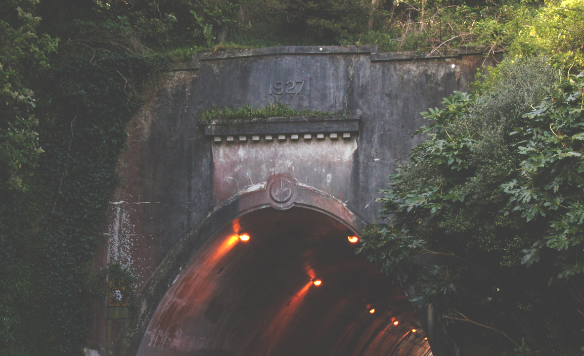 Northladn Tunnel