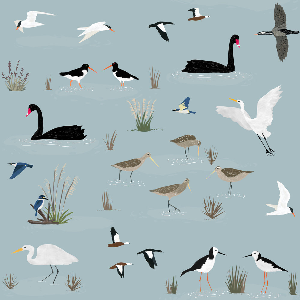 melissa boardman estuary birds pattern.jpg