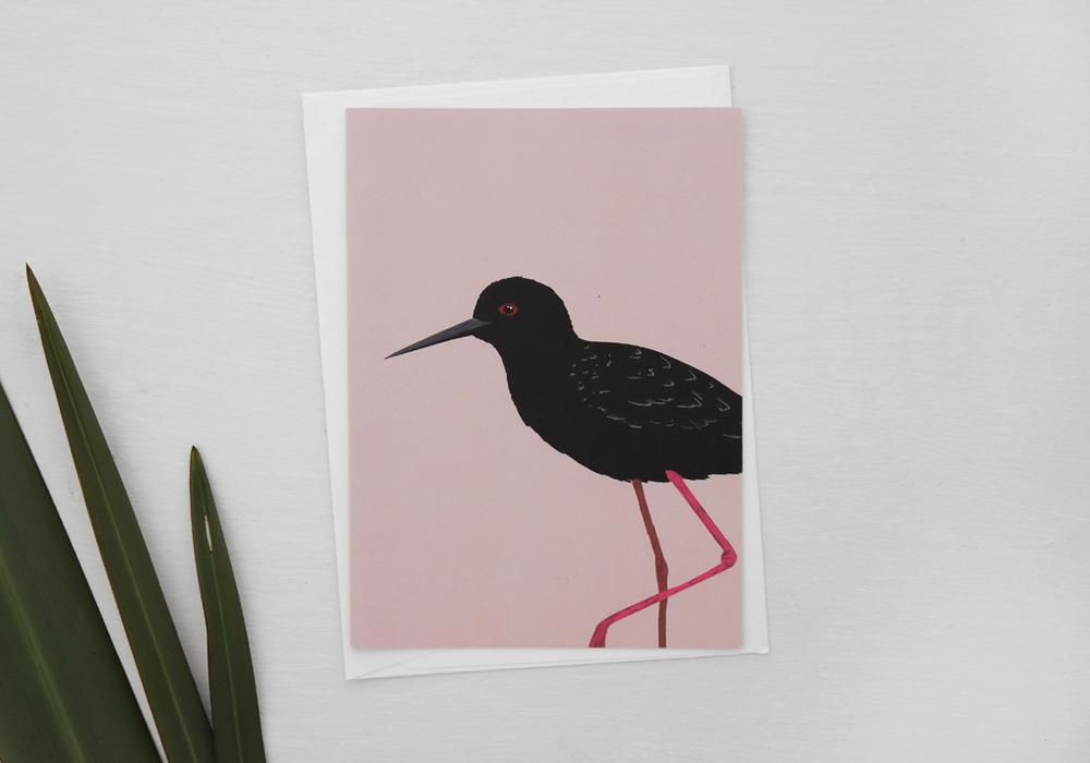 melissa-boardman-nz-bird-illustrated-greeting-card-kaki.png