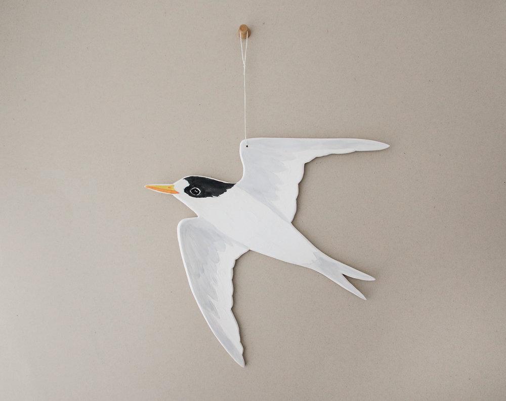 fairy tern ceramic wall hanging 01.jpg