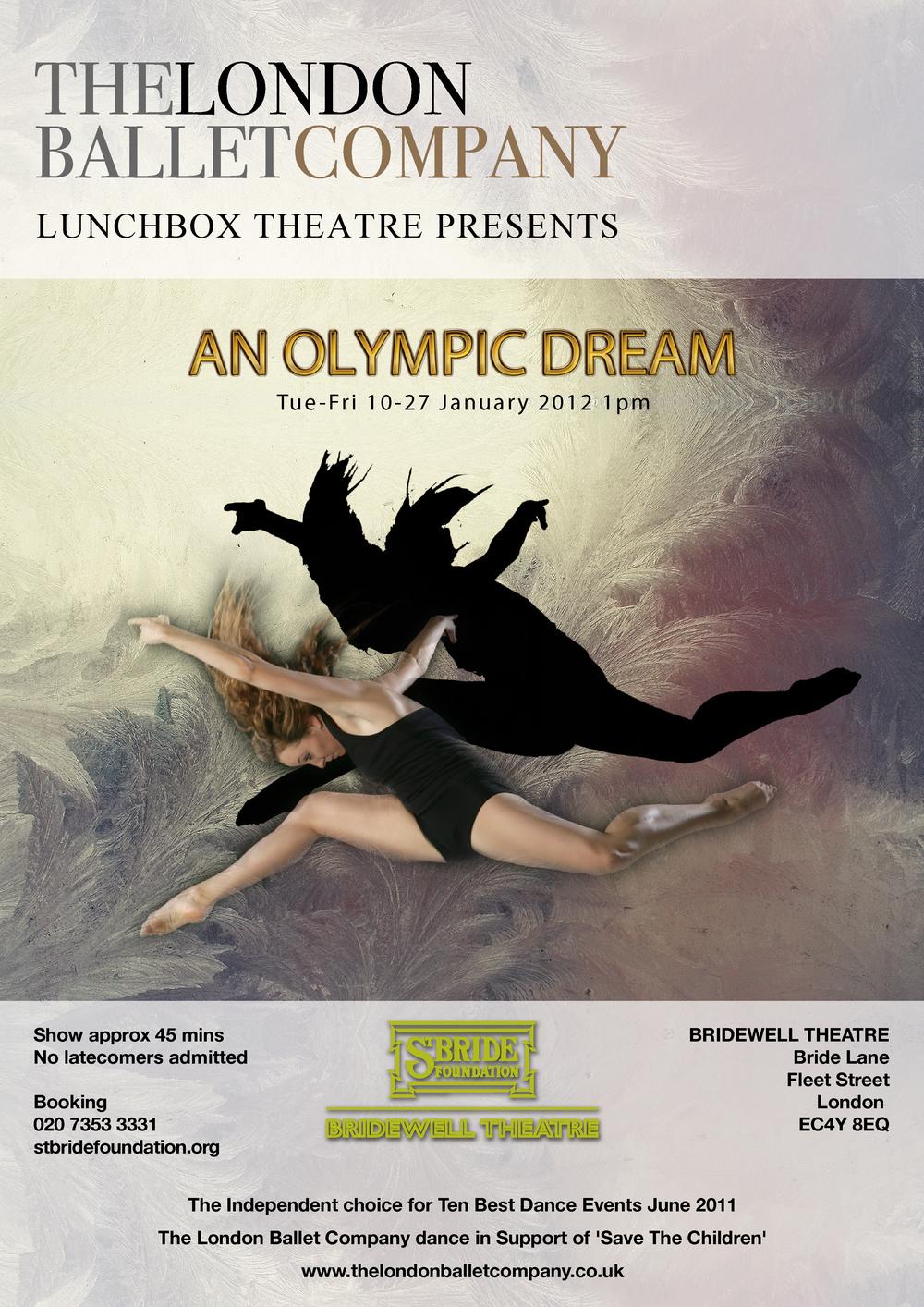 An Olympic Dream Bridewell Theatre January 2012.jpg