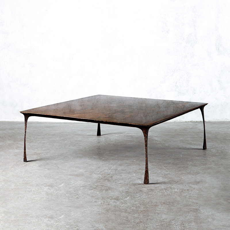 BASILICA COFFEE TABLE