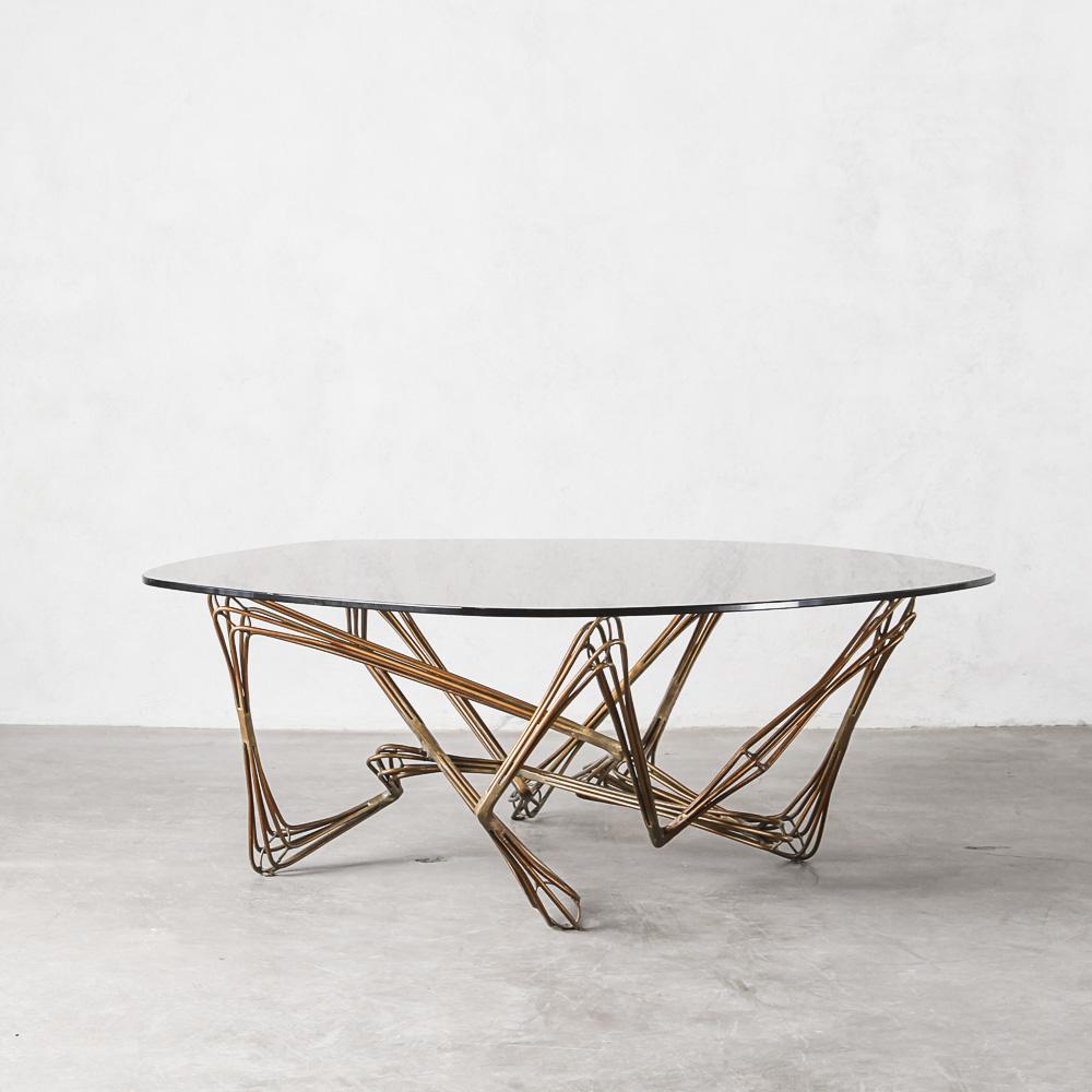 Z-ZAG COFFEE TABLE