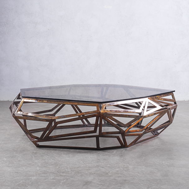 INFISSO COFFEE TABLE