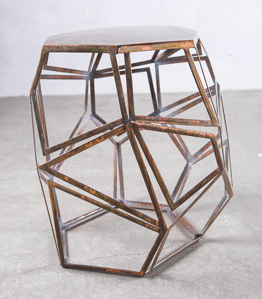 INFISSO SIDE TABLE