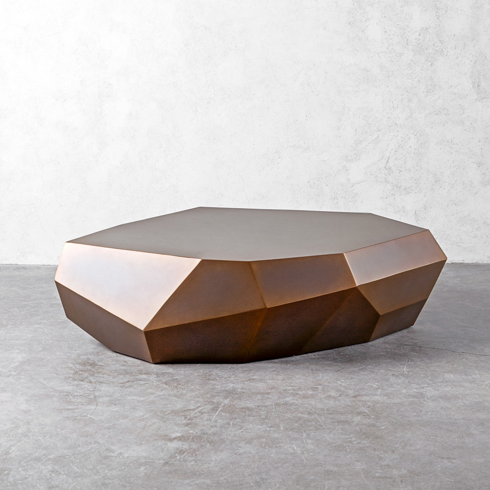 CUBICO COFFEE TABLE
