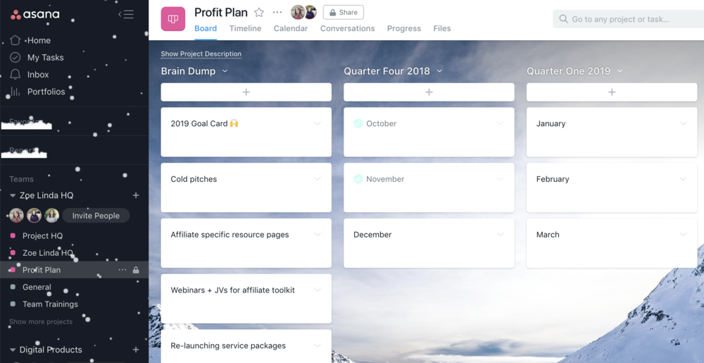 3 Ways To Plan For Profit in 2019