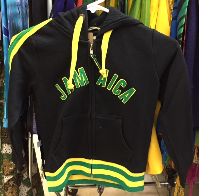 Jamaica Jacket - $2845 Craft Cottage