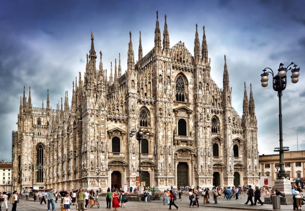 Duomo Di Milano | The Milan Cathedral