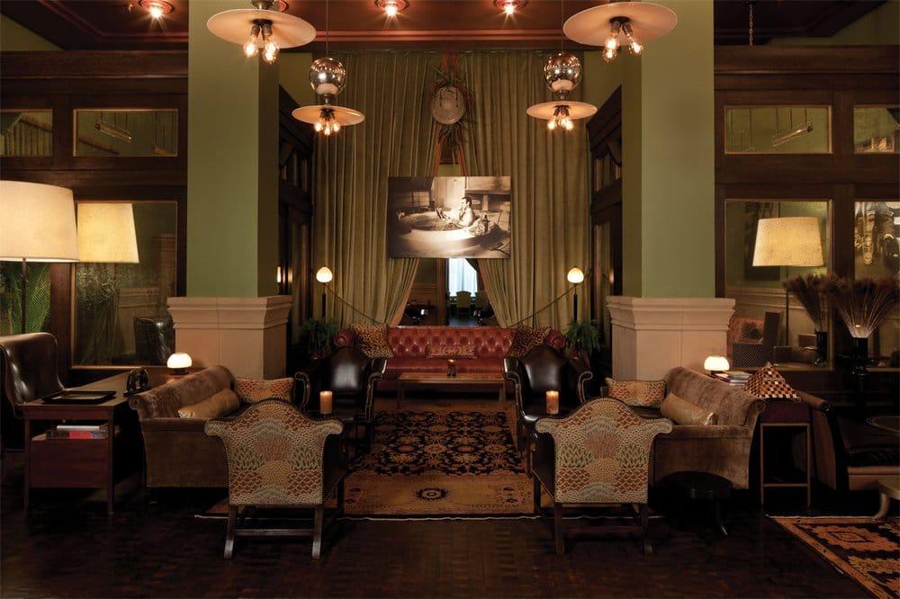 kingston belle x soho grand hotel