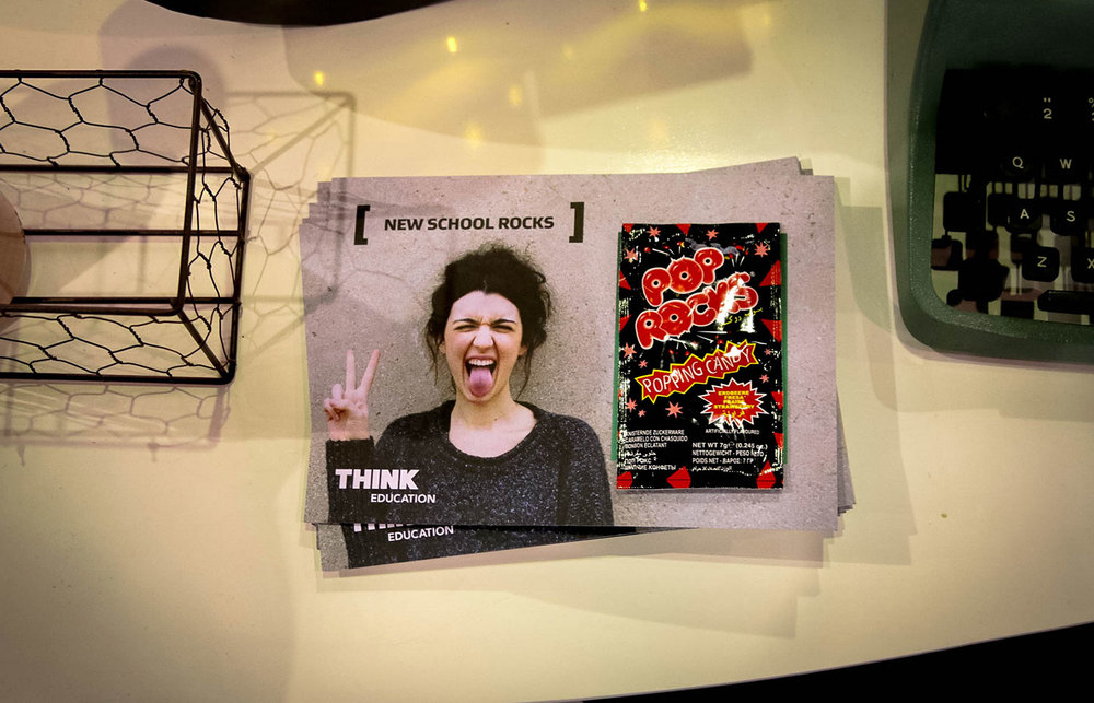 Think-Education-Design-Finished-Art-Campaign-Postcard