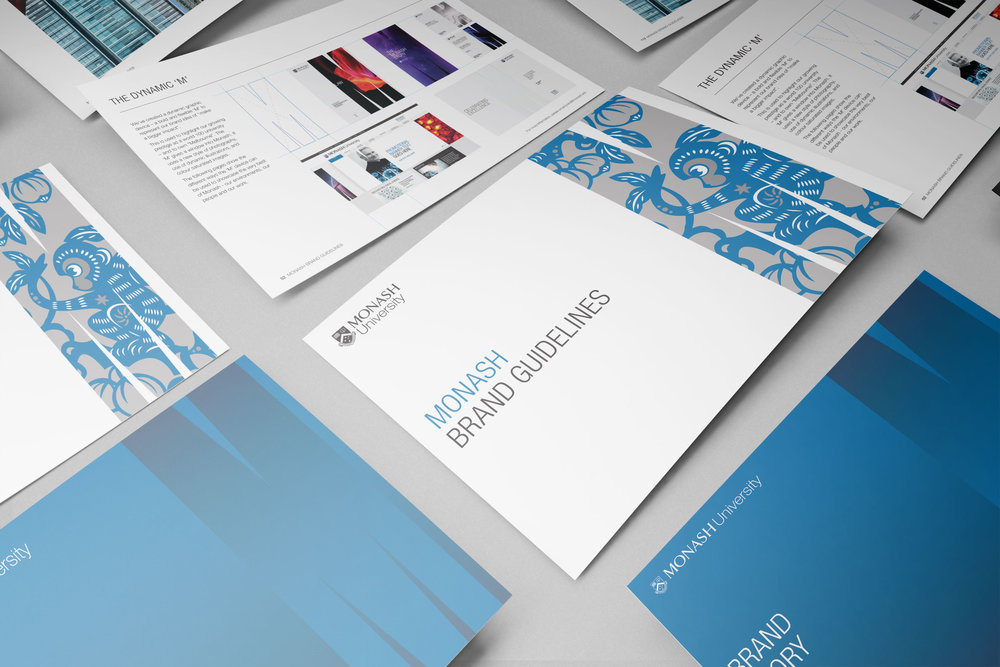 Monash University Brand Guidelines
