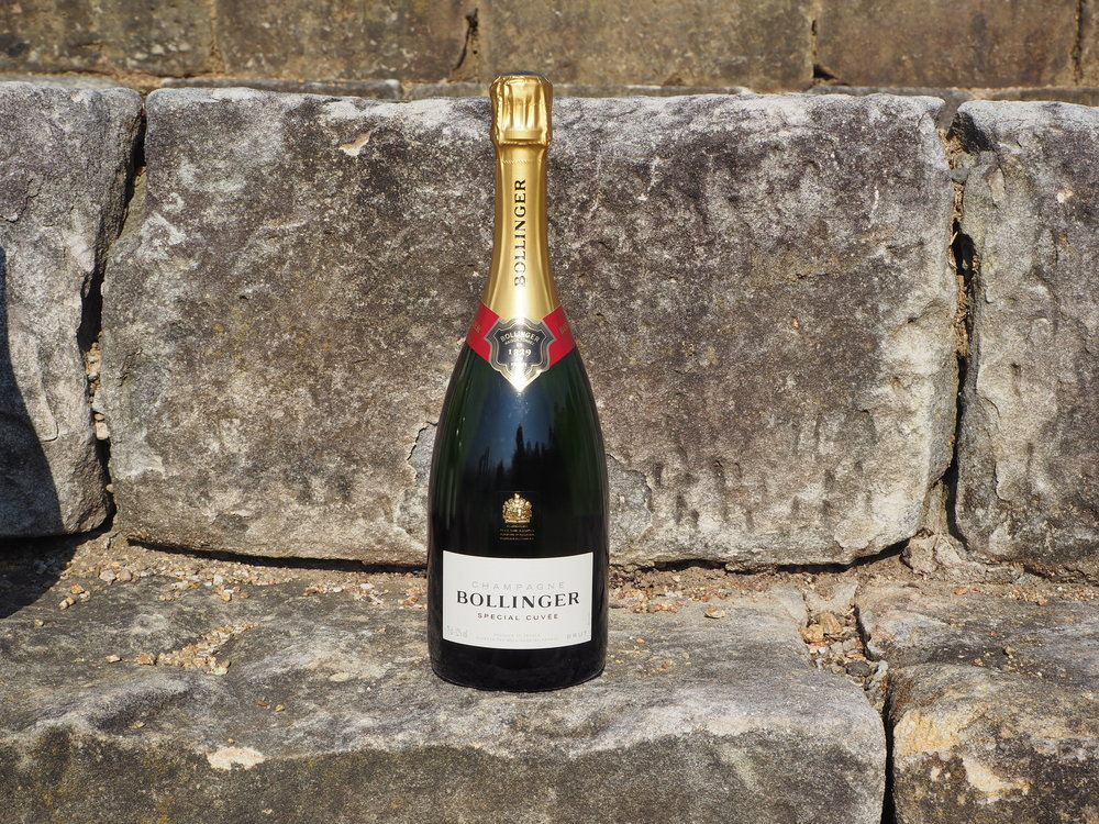 Champagne - Starting at $95