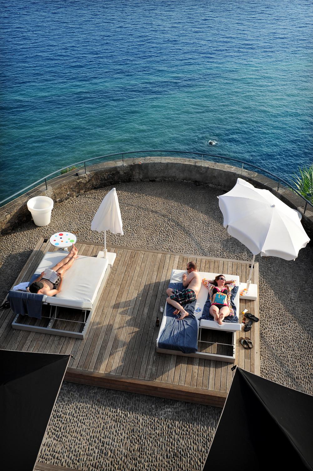 Madeira Portugal, Hotel