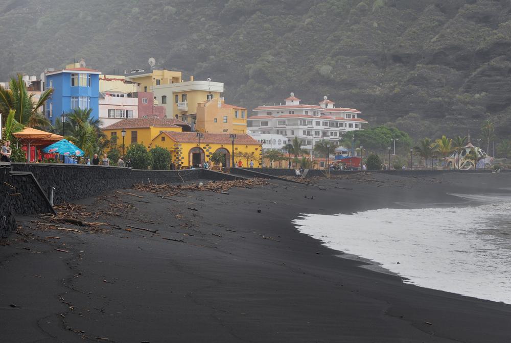 Ranta La Palma