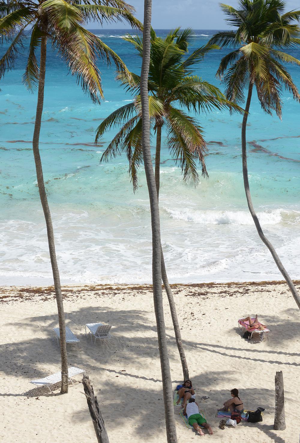 Ranta Barbados