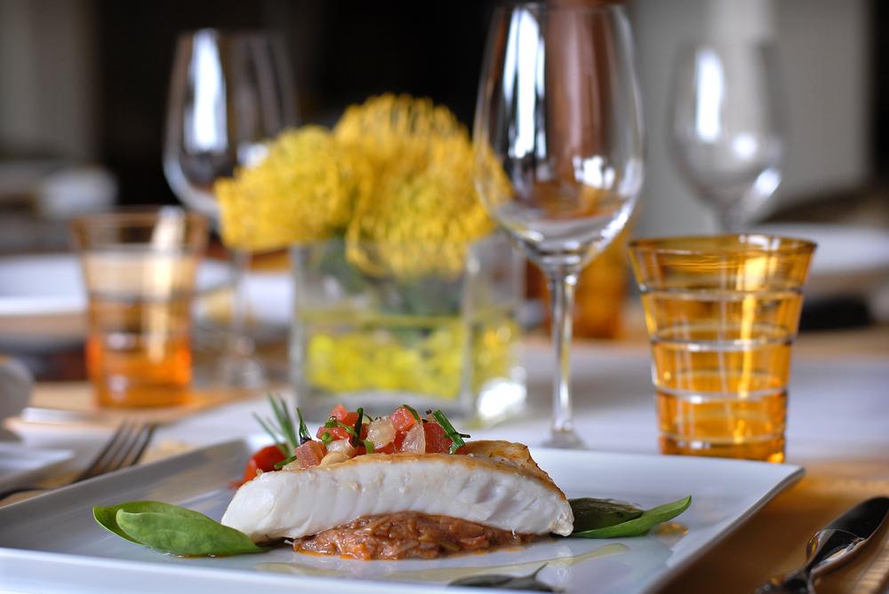 Luksus, ravintola, Monaco, hotelli