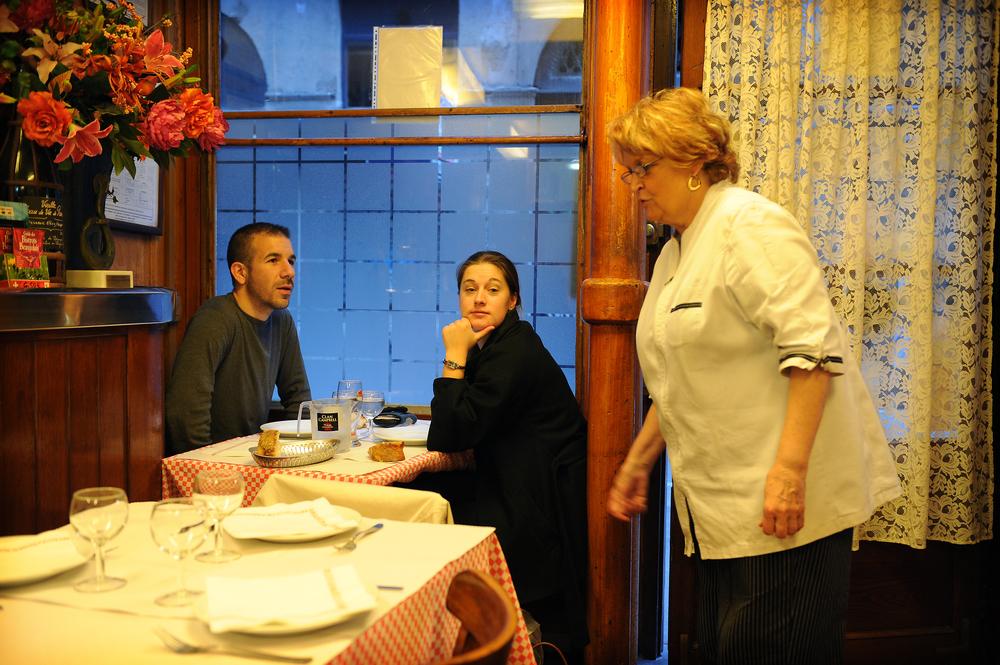 Lyon, ravintola 2